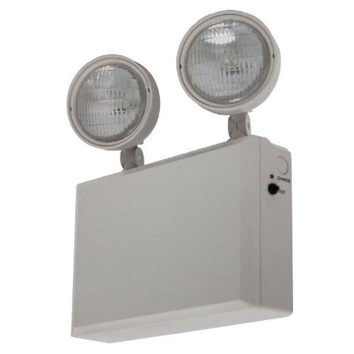 Lfi Lights Emergency Light Heavy Duty 12v 50w 9w Heads Import It All
