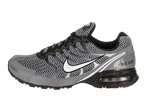 Max 4 Air pure Nike Running Cool Men's black Platinum Grey white Shoe Torch qP4IxwI