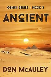 Ancient (Gemini Series Book 3)