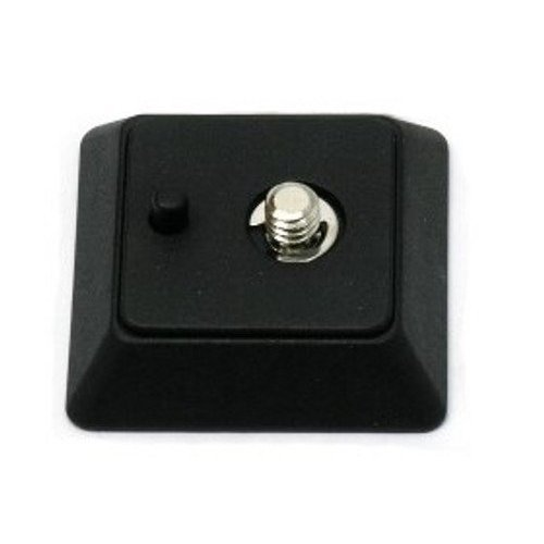 Velbon Q/Shoe QB-337 -PH-157Q+PIN