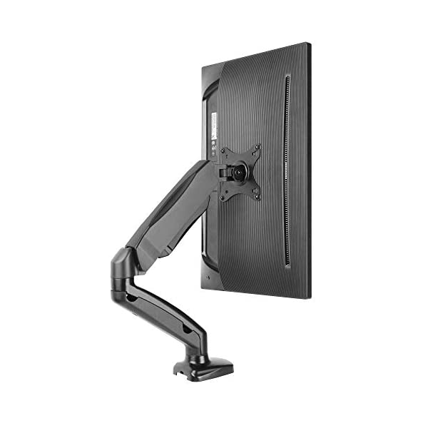 Monitor mount stands