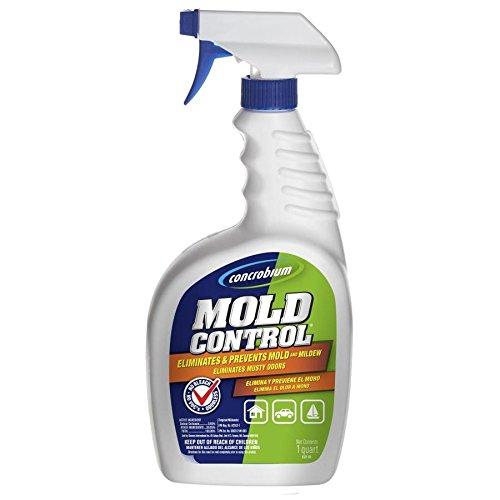 32 oz. Mold Control Concrobium Mold Control