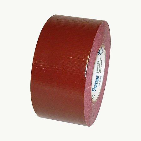SHURTAPE PC618 Duct Tape - Full Case - 72mm x 55M - Burgundy