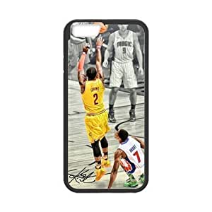 Onshop Cool Kyrie Irving Pattern Custom For Ipod Touch 5 Phone Case Cover Laser Technology for For Ipod Touch 5 Phone Case Cover 4.7 Inch