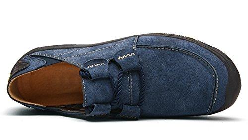 TDA - zapatilla baja hombre Azul