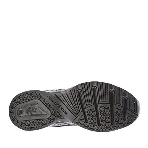 New Balance - Mens 624 Cushioning X-training Shoes, UK: 13.5 UK - Width 6E, Black