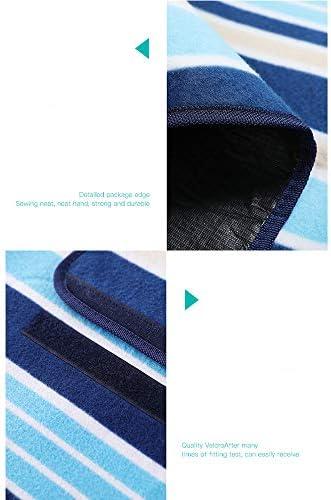 Kking 200 * 200 cm / 150 * 200 cm Tapis de Pique-Nique en Velours Simple Face Tapis de Plage résistant à l'humidité de Voyage à la Maison