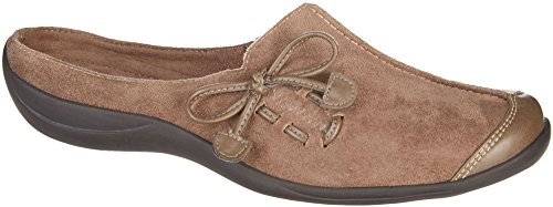 Brown Soul Womens Naturalizer Natural Fanner2 Mules 7xqXY1wC