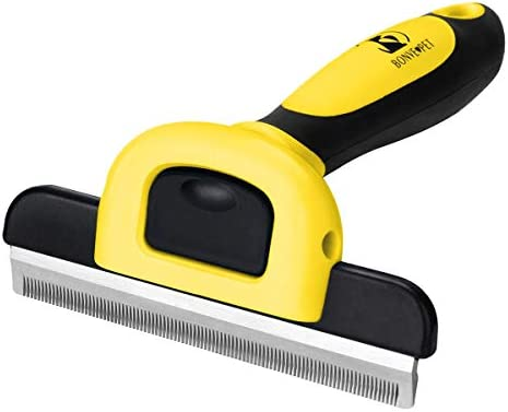 Pet Grooming Effectively Professional Deshedding
