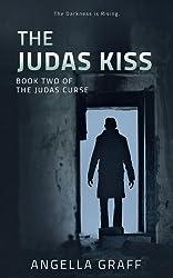 The Judas Kiss (The Judas Curse Book 2)