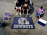 Fanmats Dallas Cowboys Team Tailgater