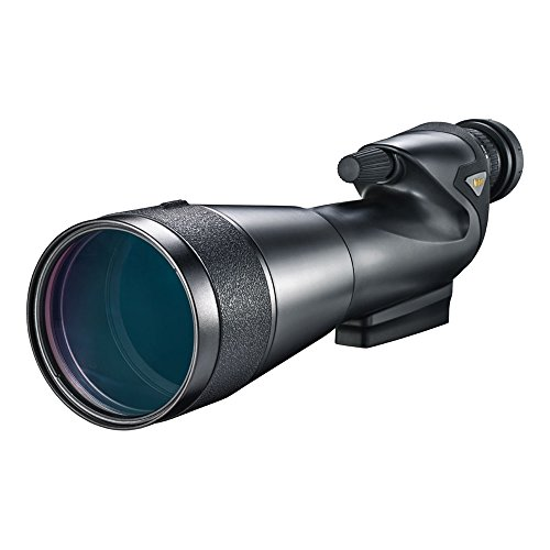 Nikon ProStaff 5 82mm Spotting Scope Outfit Package by Nikon