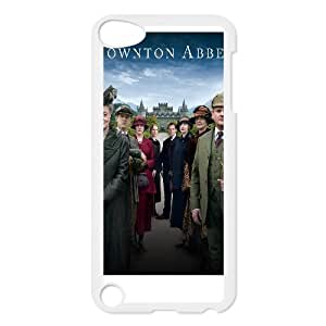 Ipod Touch 5 Protective Phone Case Downton Abbey ONE1232054