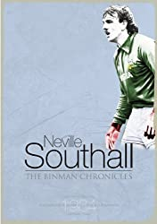 The Binman Chronicles [1984 FA Cup Winner - Special Signed Limited Edition of 84]