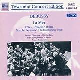 Debussy: La Mer: Fetes / Nuages / Iberia / Marche Ecossaise / La Damoiselle Elue