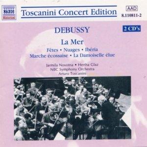 Debussy: La Mer: Fetes / Nuages / Iberia / Marche