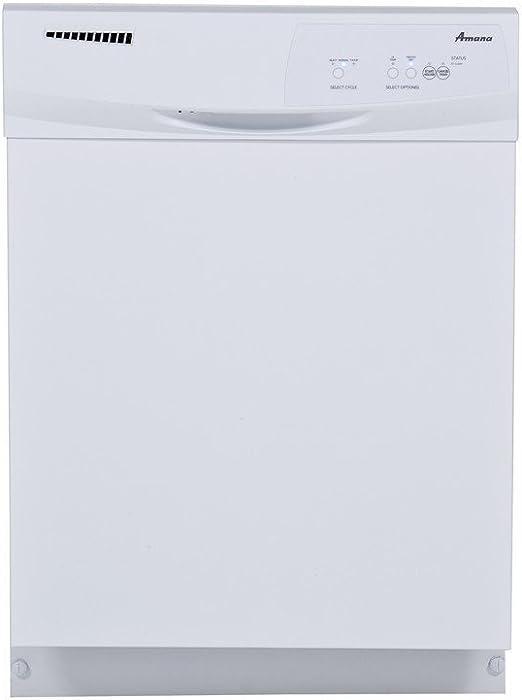 Amana adb1100aww lavavajillas integrado de altura con electrónicos ...
