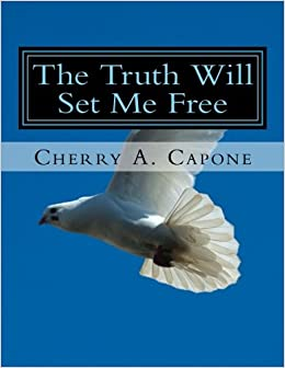 Book The Truth Will Set Me Free