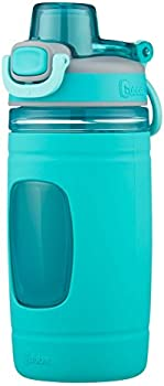 Bubba Flo 16 oz. Kids Water Bottle with Silicone Sleeve