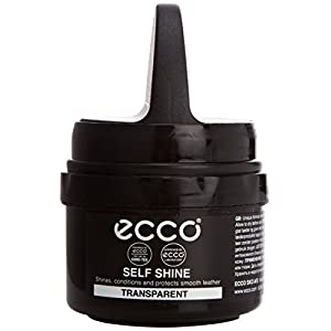 ECCO Unisex-Adult Self Shine 60ml Polish