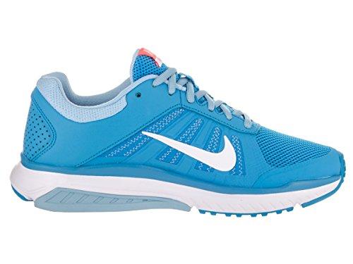 de Glow Bluecap White 401 831535 Bright Nike Bleu Trail Chaussures Femme Blue Mango w6Z4xR