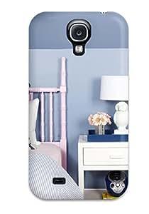 DustinHVance Galaxy S4 Hard Case With Fashion Design/ OKiwAbC6374RCkDZ Phone Case
