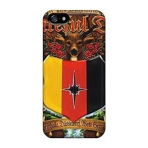 AlissaDubois For Iphone 5C Phone Case Cover Excellent Hard For Iphone 5C Phone Case Cover Provide Private Custom Fashion Grateful Dead Skin [nGf17756aVRT]