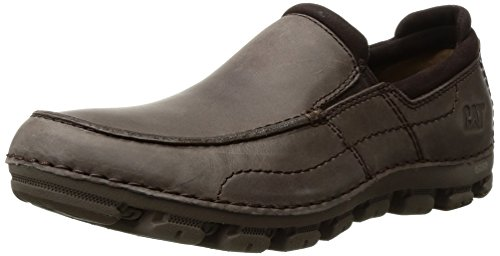 Caterpillar Men's Relente Fashion Sneaker, Coffee Bean, 10.5 M US