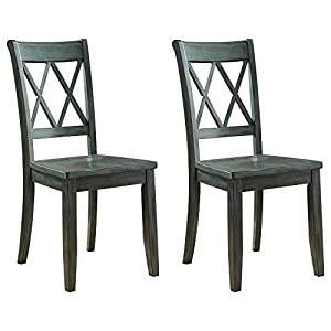 41%2BJwVdJyhL._SS300_ Coastal Dining Accent Chairs & Beach Dining Accent Chairs