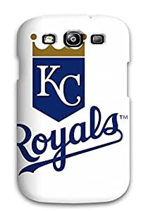 Best 9243716K165986726 kansas city royals MLB Sports & Colleges best Samsung Galaxy S3 cases