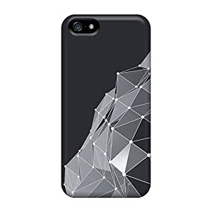 For Iphone 5/5s Case - Protective Case For TimLwer Case