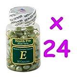 NU-Health Aloe Vera Vitamin E Moisture Complex (90 Capsules) – 24 Pack For Sale