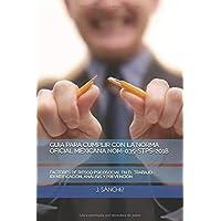 GUÍA PARA CUMPLIR CON LA NORMA OFICIAL MEXICANA NOM-035-STPS-2018: FACTORES DE RIESGO PSICOSOCIAL EN EL TRABAJO - IDENTIFICACIÓN, ANÁLISIS Y PREVENCIÓN (Spanish Edition)