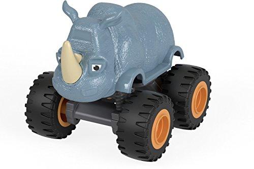 Fisher-Price Nickelodeon Blaze & the Monster Machines, Rhino from Fisher-Price