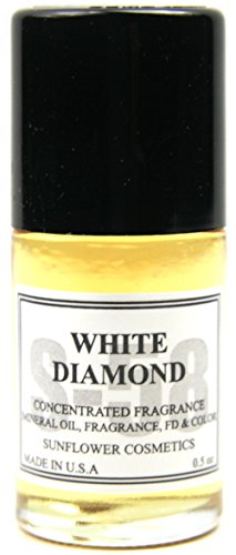 0.5 Ounce White Diamond - 5