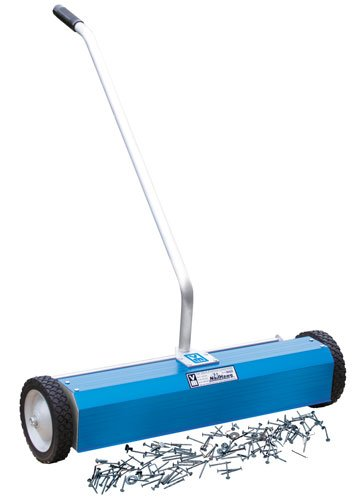 Van Mark Nailhawg Magnetic Sweeper 25'' #NH25