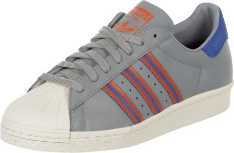 adidas Superstar 80s Scarpa 11,0 onix/blue/white