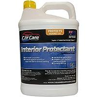 Premium Car Interior UV Protectant Spray for Vinyl, Leather, Plastic, Fiberglass and more | Dust, Dirt Repellant Spray…
