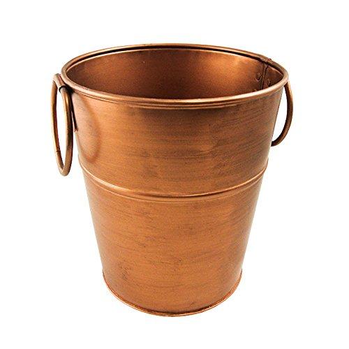 BREKX Berkshire Copper Finish Bucket product image