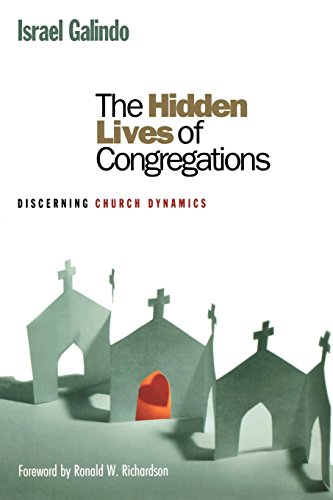 The Hidden Lives of Congregations: Discerning Church Dynamics