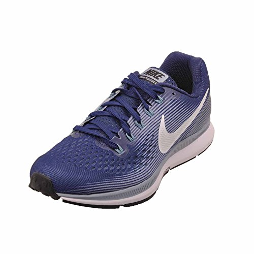 34 Chaussures WMNS Grey Running Zoom glacier Pegasus Femme Nike White Blue cerulean de Air Binary qIXTwI4x