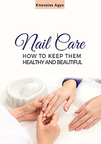 Nail Care Hours - 1