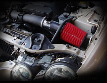 Performance Intake Kit For Jaguar S Type And S Type R 2003 2004 2005