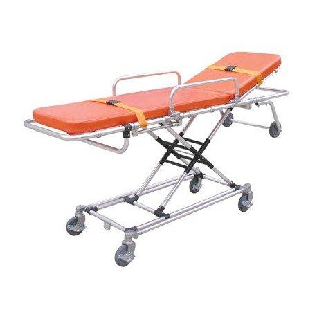 MSEC- Stretcher, Aluminum Alloy Stretcher, Load capacity: 350 lbs