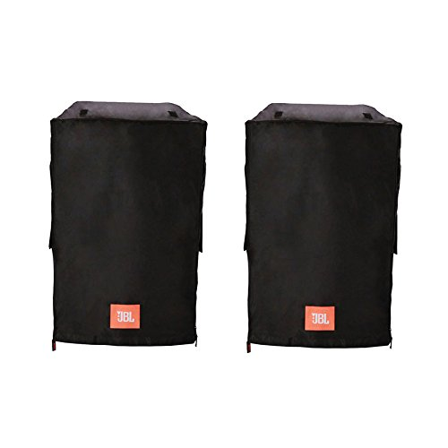 JBL Convertible Covers for JRX215 Speakers (Black) (Jbl Convertible Cover)