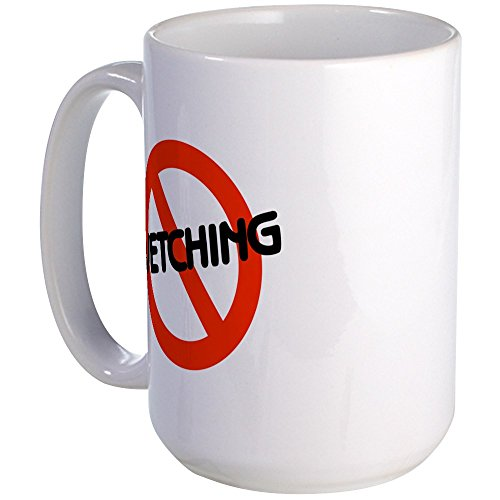 Kvetching Mug - 3