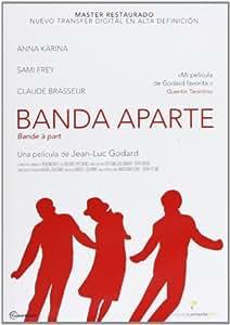 Banda Aparte [DVD]