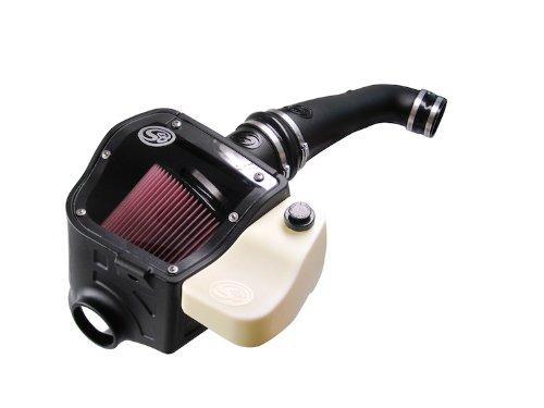 ford raptor cold air intake - 6