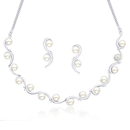 Taraash 925 Sterling Silver  Strand  For Women Silver-A10NS135AASL