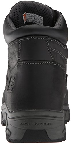Timberland Pro Mens Workstead Sd + Industrial Boot Black